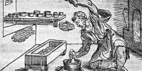 Изготовление пробирной посуды